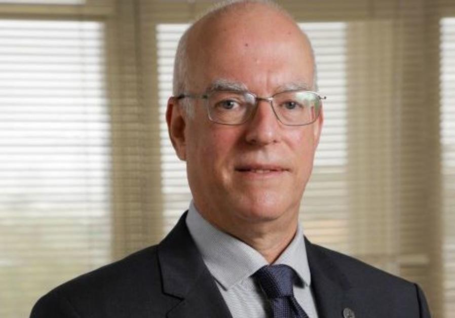 Prof. Ariel Porat named as new Tel Aviv University president