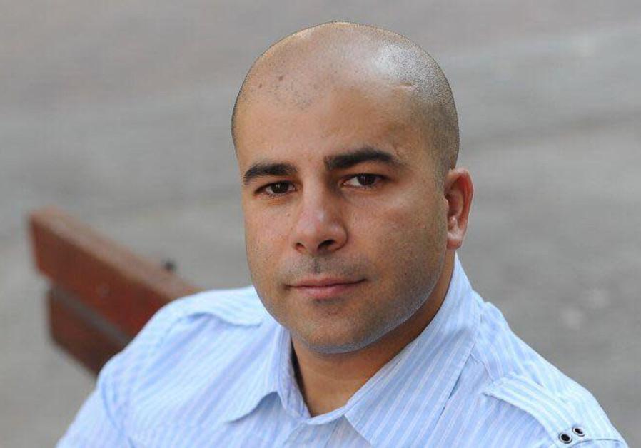 BDS-Anhänger störten Lesung von Arye Sharuz Shalicar