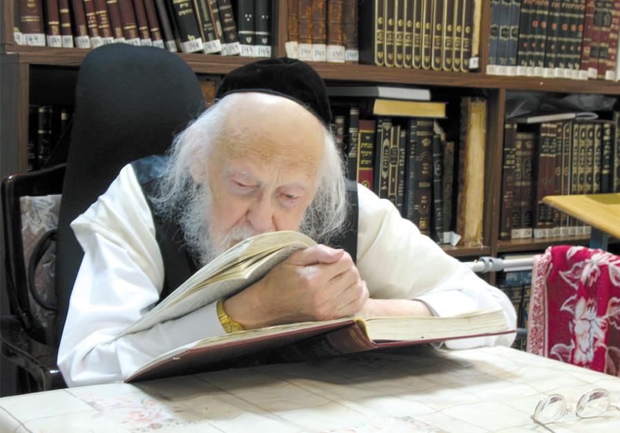 PARASHAT BEHUKOTAI: Jewish instinct