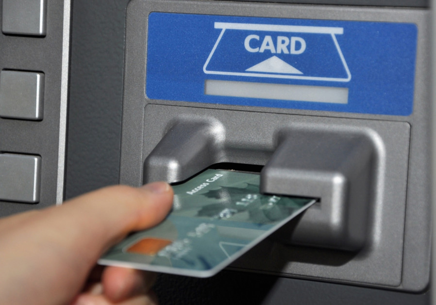 Number of ATMs installed falls for the first time