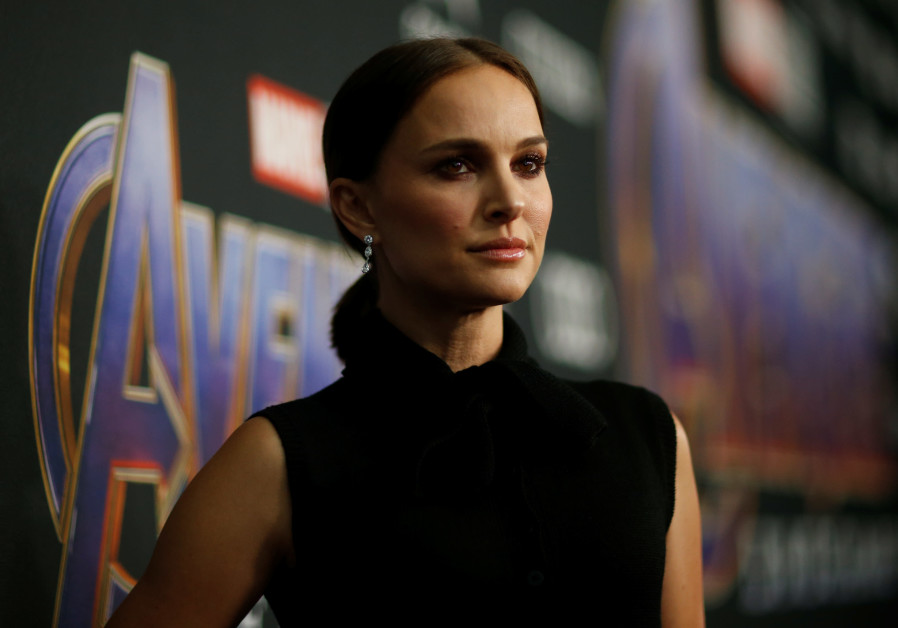 Natalie Portman to star in HBO adaptation of an Elena Ferrante novel