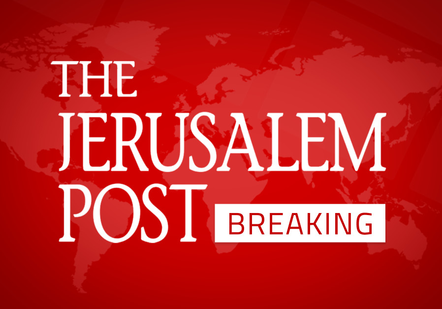 Jerusalem Post breaking news bigger version