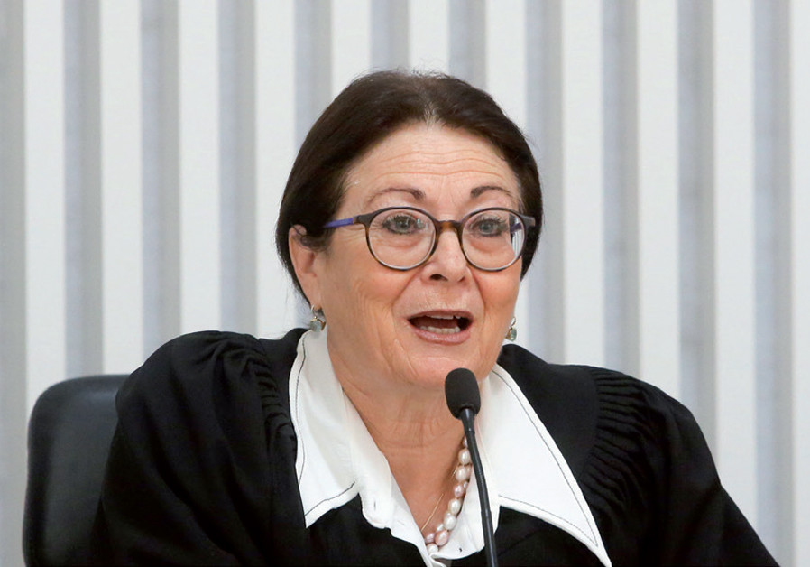 Israel's judicial debate