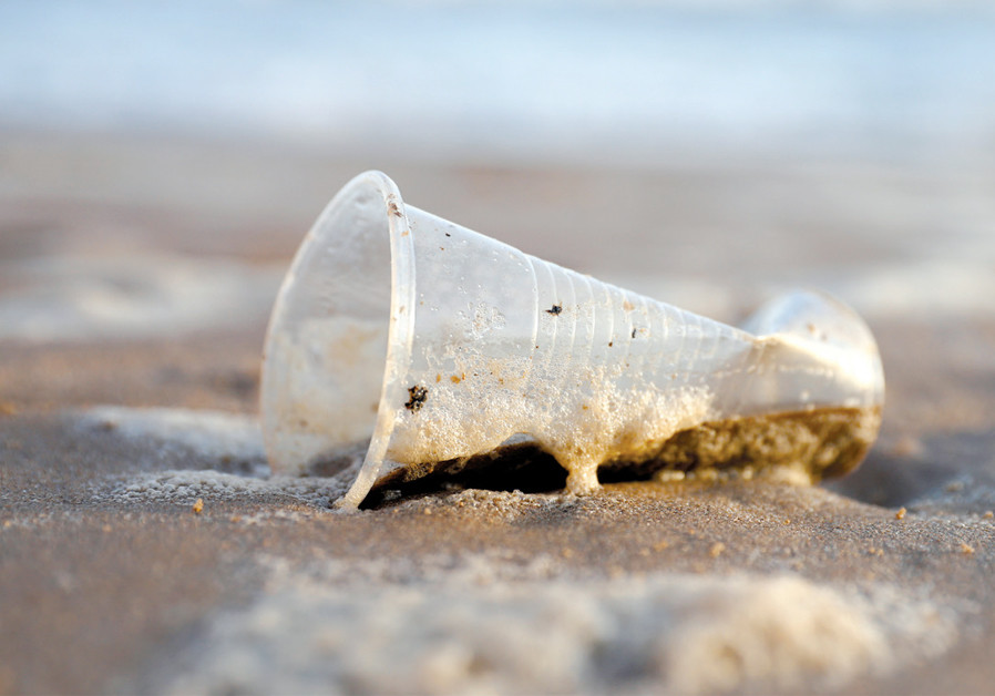 Two cities set on tackling plastic