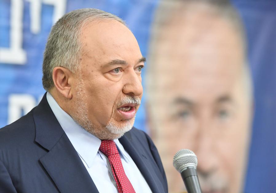 Yisrael Beytenu strongly denies circumcision ban accusation