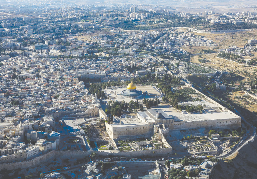 best website ea461 be852 My Word: Jerusalem of complexes and complexities - Opinion ...