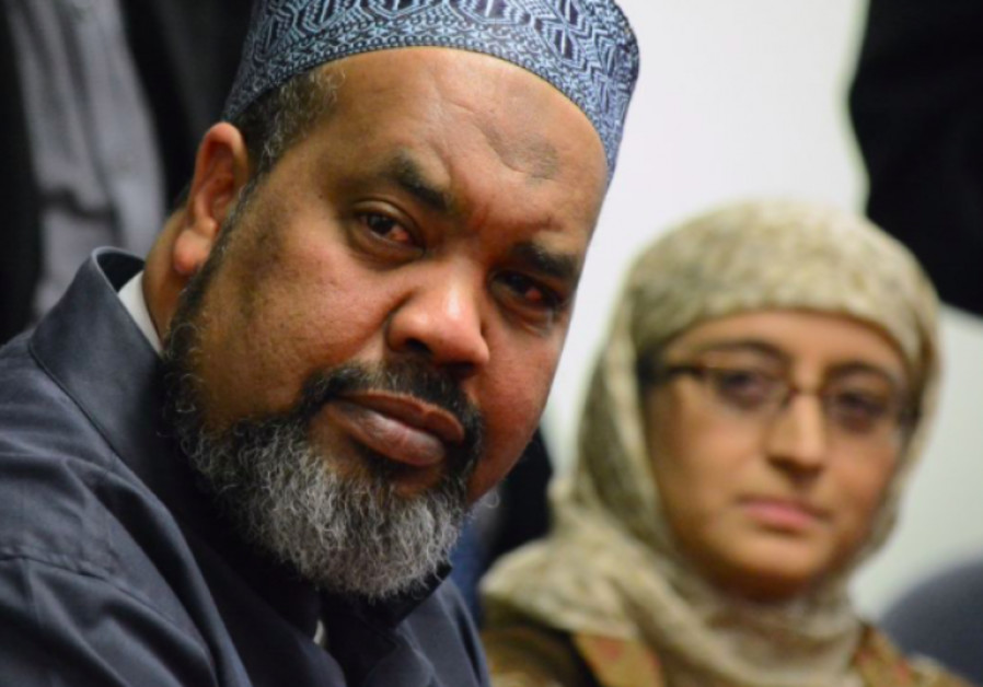 Imam tied to Holy Land case to be at American Jewish Committee forum