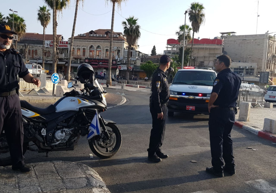 Comptroller: Jerusalem Police failure to listen to Shin Bet endangers lives