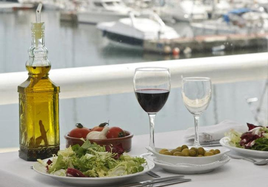 Mediterranean diet linked to better memory for diabetics