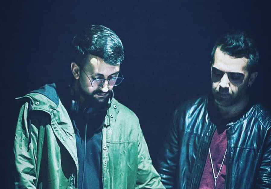 Shavuot goes electronica with CamelPhat