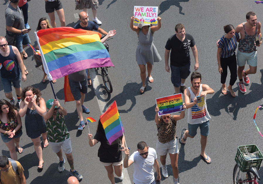 LGBT is becoming the 'new normal'
