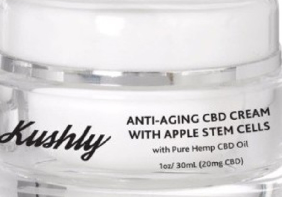 Interesting facts about CBD anti-ageing cream - HEALTH