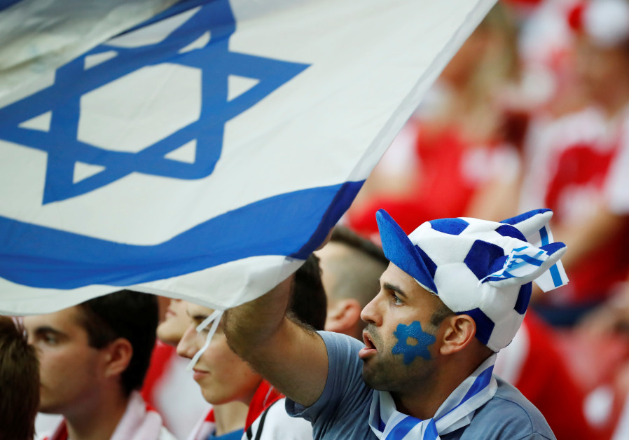 Poland defeats Israel in games leading to Euro 2020