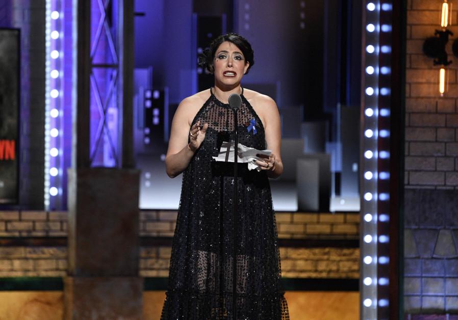 Jewish directors dominate at Tony Awards