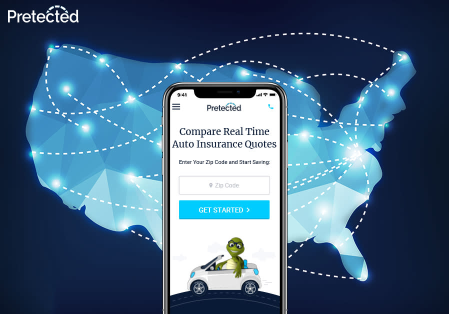 How Pretected Benefits Insurance Consumers and Companies With Innovative Insurance Technology