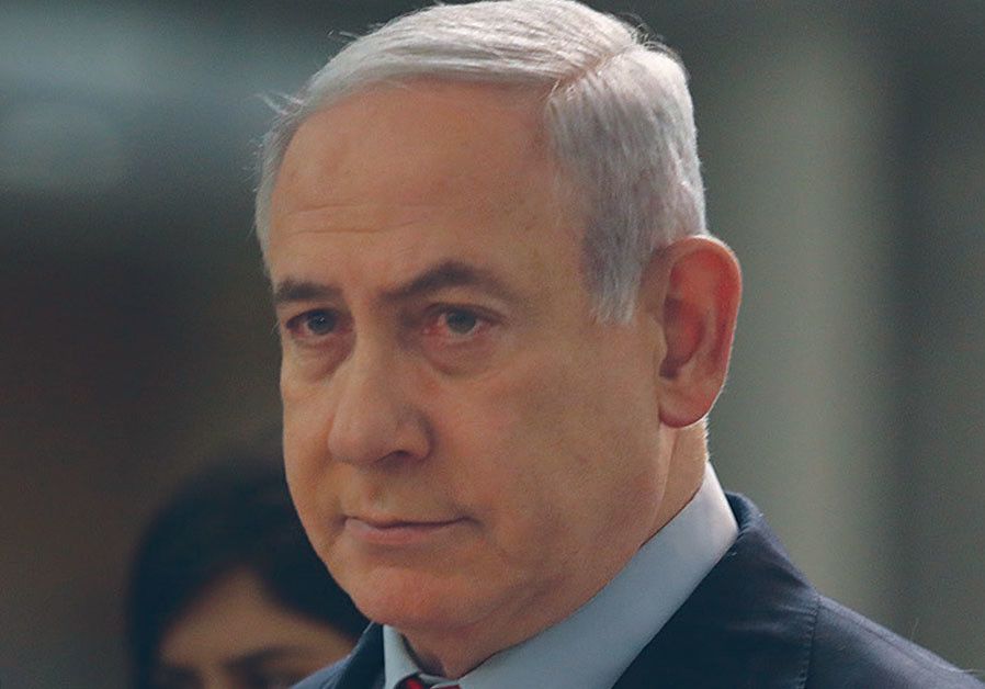 Will Netanyahu be able to avoid paying his legal bills?