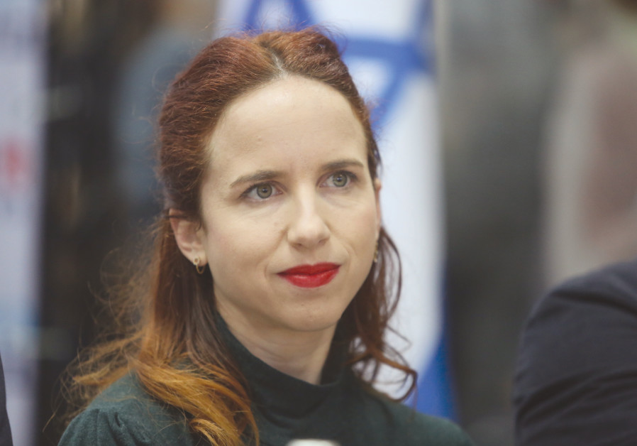 STAV SHAFFIR: The world sees us as only Netanyahu, and his voice is the only voice they hear