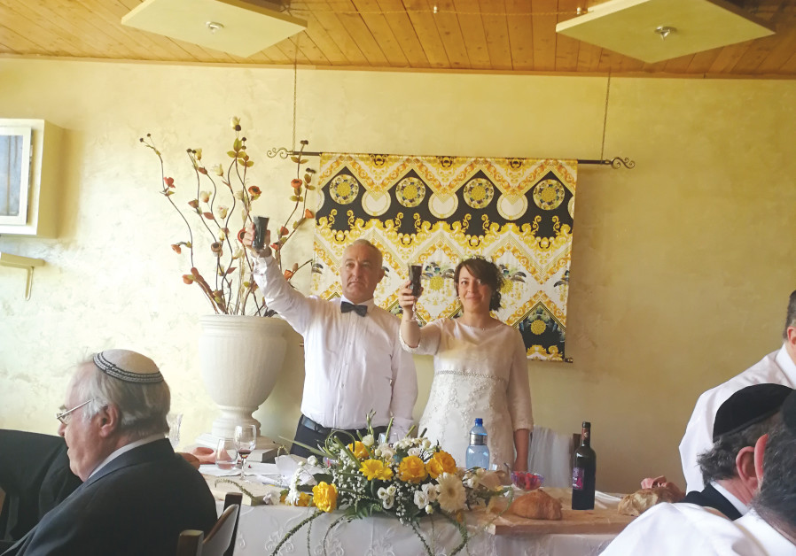 Grapevine: Rivlin back in the saddle