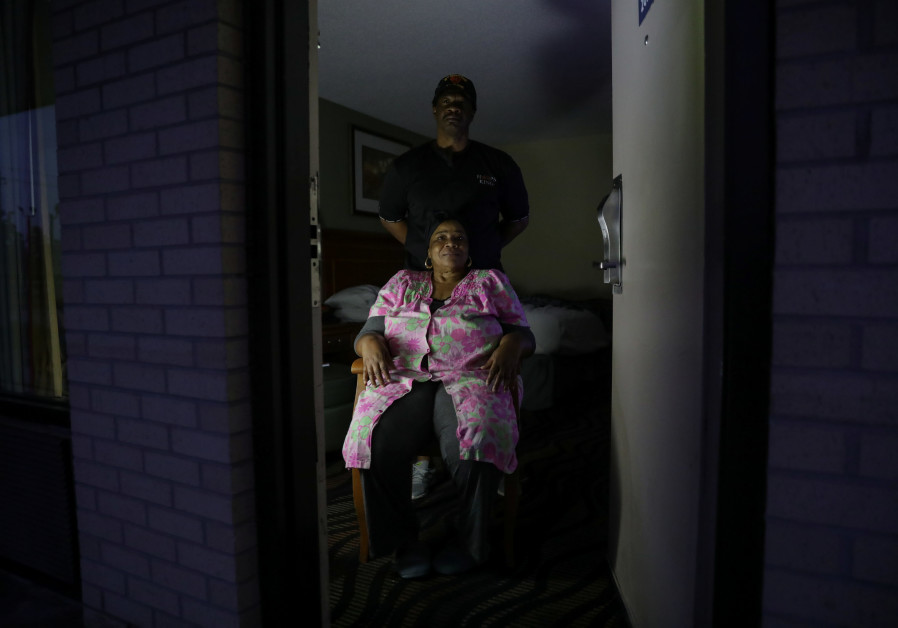 Darkness spreads in South America; Uruguay, Argentina suffer power outage