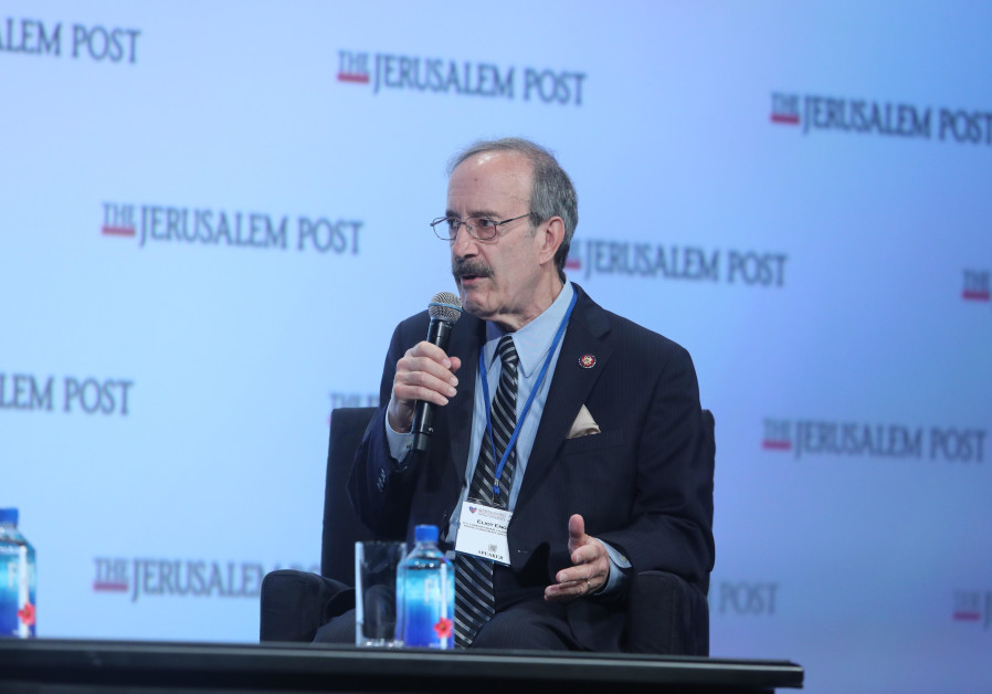 Engel: Don't make the support for Israel a political football