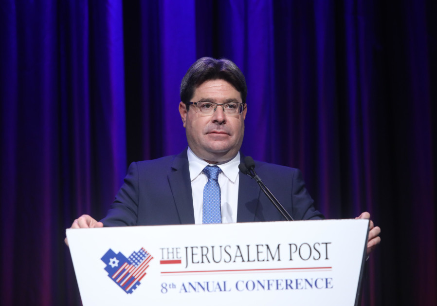 Akunis: No to land withdrawals, yes to other peace initiatives