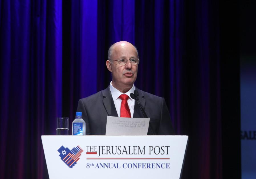 Hanegbi: IDF will destroy Iranian weapons in Syria