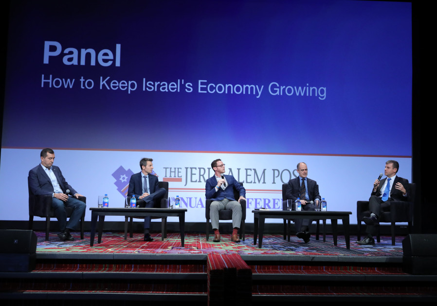 Economy panel: Israel developing technologies for key players in industries
