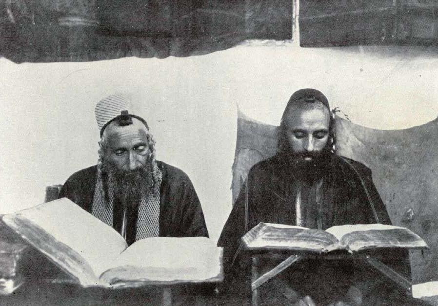 Ask the expert: Torah portion Shelah