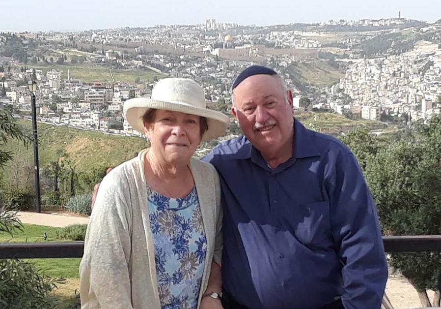 Aliyah Profile: A happy decision