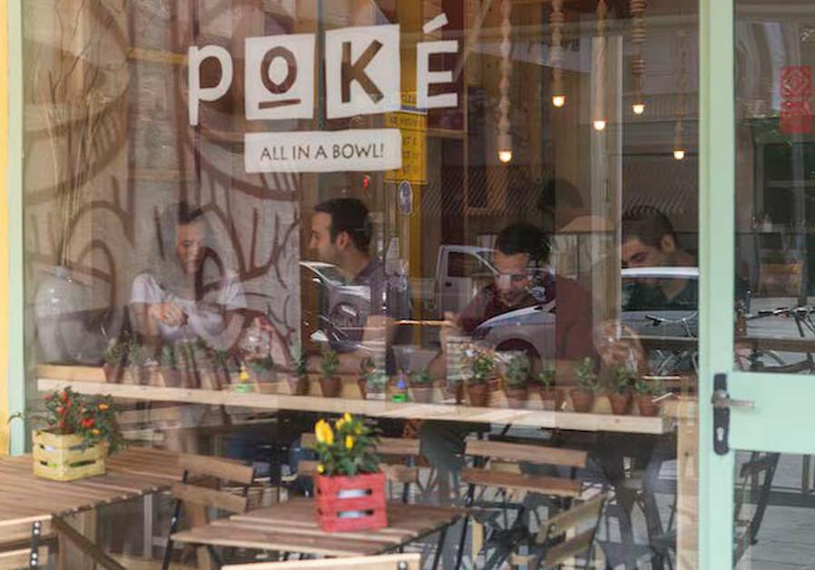 Poke (Credit: Courtesy)