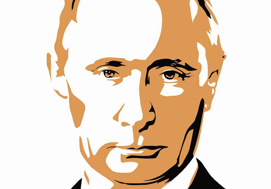 No Holds Barred: Why is Keren Hayesod honoring Vladimir Putin?