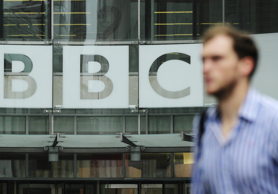 BBC restricts content of its Persian TV channel at Iran's request - report