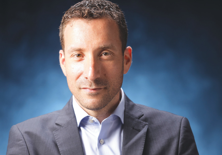 Political Affairs: Itzik Shmuli is ready to 'take the reins'