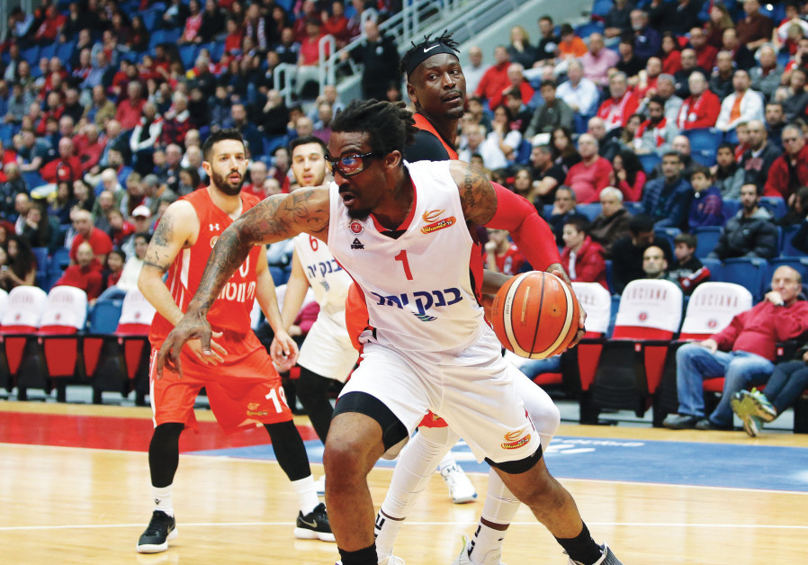 AMONG THE many questions facing Hapoel Jerusalem in the offseason is whether fan-favorite Amar'e Sto