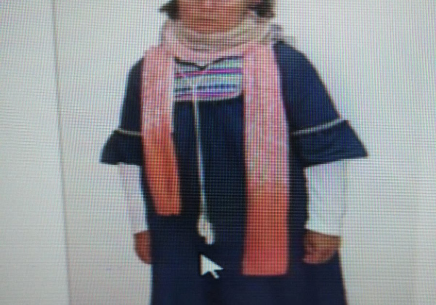Israel Police request help in locating missing woman