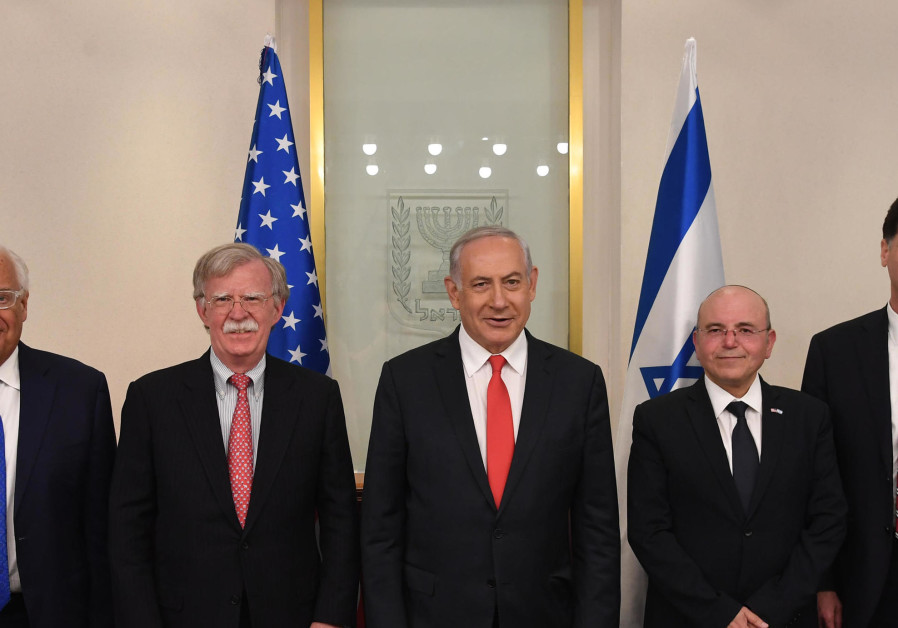 Empowering Israel's Foreign Service with innovative diplomacy