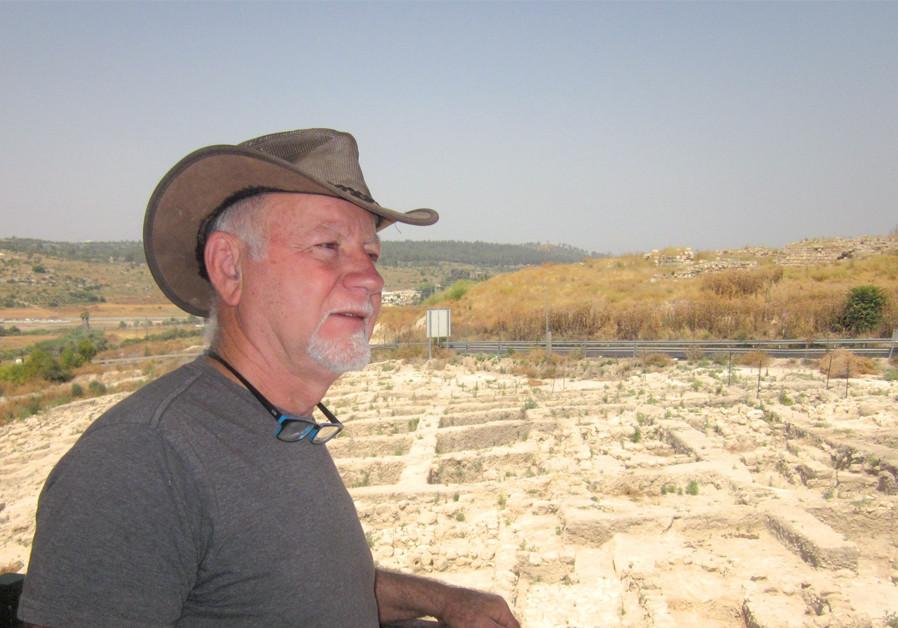 A focus on Beit Shemesh