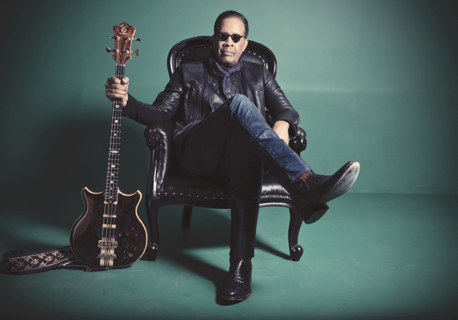 Riding high with Stanley Clarke