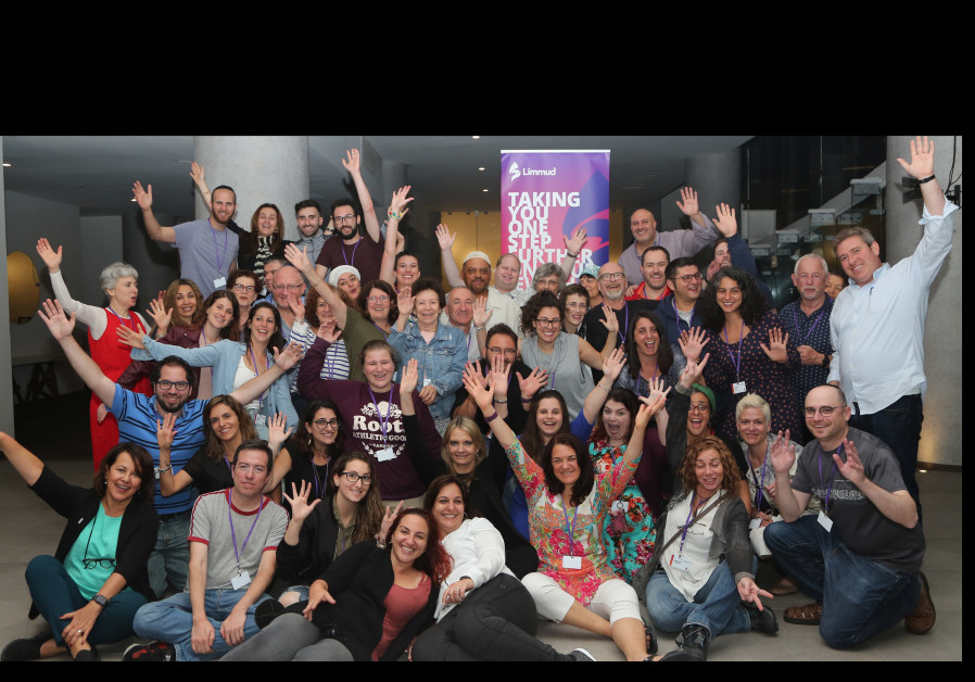 Limmud leaders from 22 communities across North and South America gathered in Mexico City this weeke