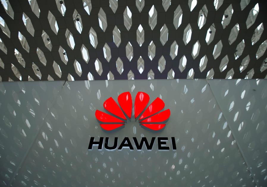 Chinese tech giant Huawei enters into Israeli solar energy market