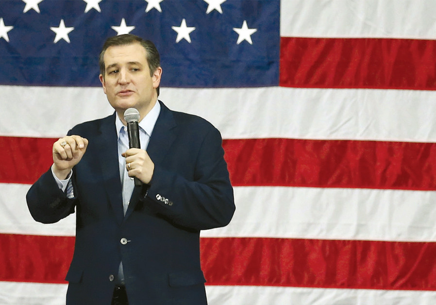 """The Growth of Hezbollah in Latin America Remains Unchecked,"" Says Ted Cruz"