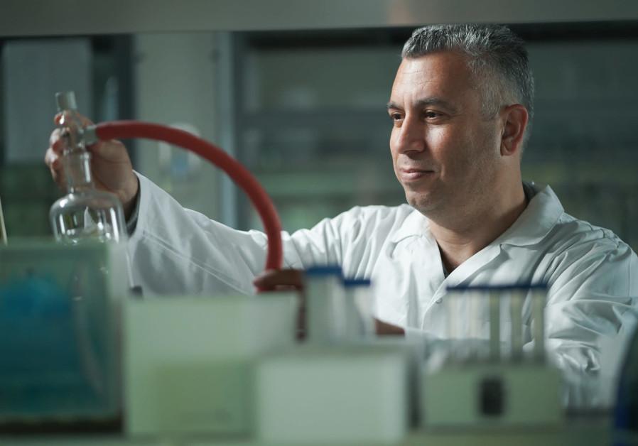 Prof. Ashraf Brik