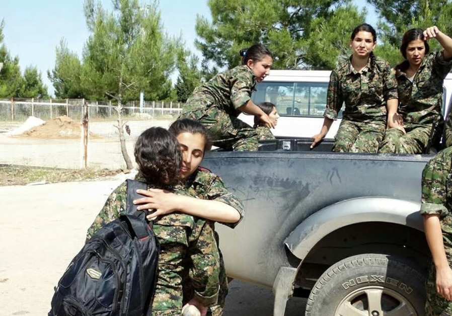 British woman who fought ISIS to be featured in documentary