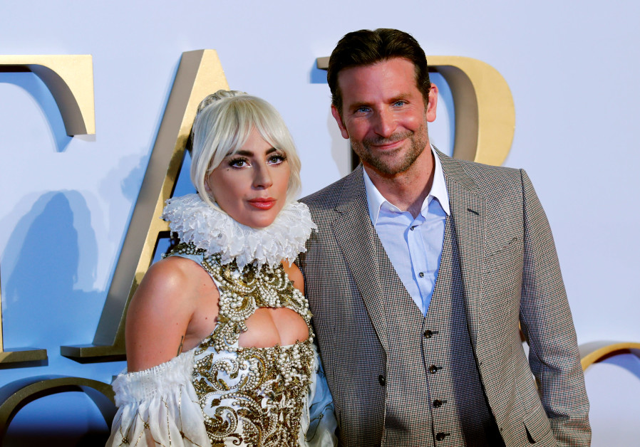 "UK premiere of ""A Star is Born"" in London"