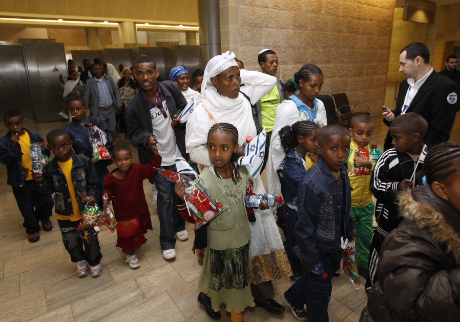 Thousands of Ethiopian Jews still stranded in Ethiopia as last flight set to land