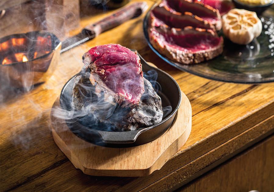 Carnivore heaven