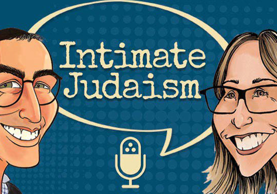 Sex and religion  come together in a new podcast