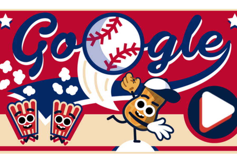 Google Doodle celebrates American Independence Day