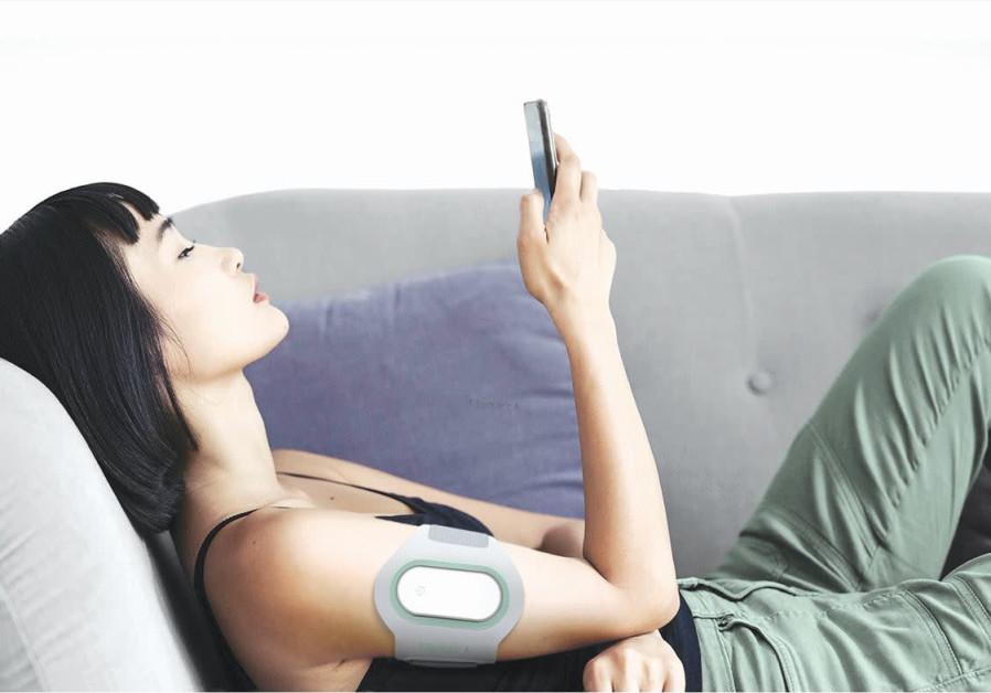 Hillel's Tech corner: Disrupting the migraine business