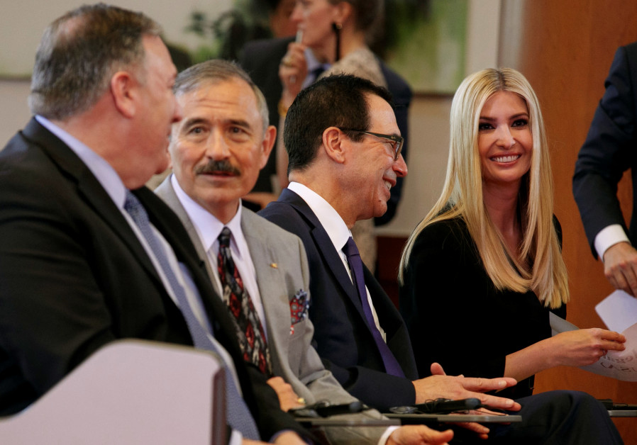 Ivanka Trump shock: First Daughter 'loved' by foreign leaders at G20 summit